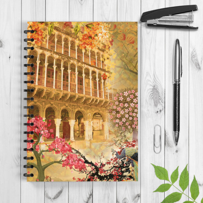 Buy Wiro Spiral Notebook Online