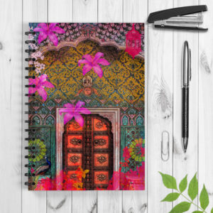 Royal Grace Wiro Notebook/Notepad