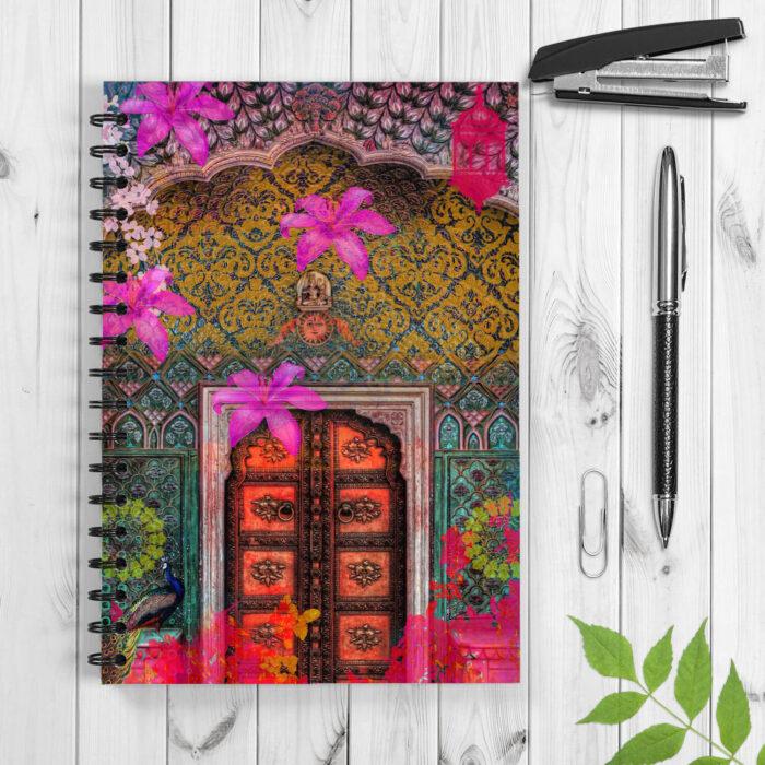 Royal Grace Wiro Notebook/Notepad