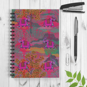 Shop Unique Designer Notebooks