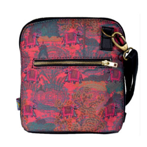Rajasthani Haathi Cross-body Bag For Women And Girls