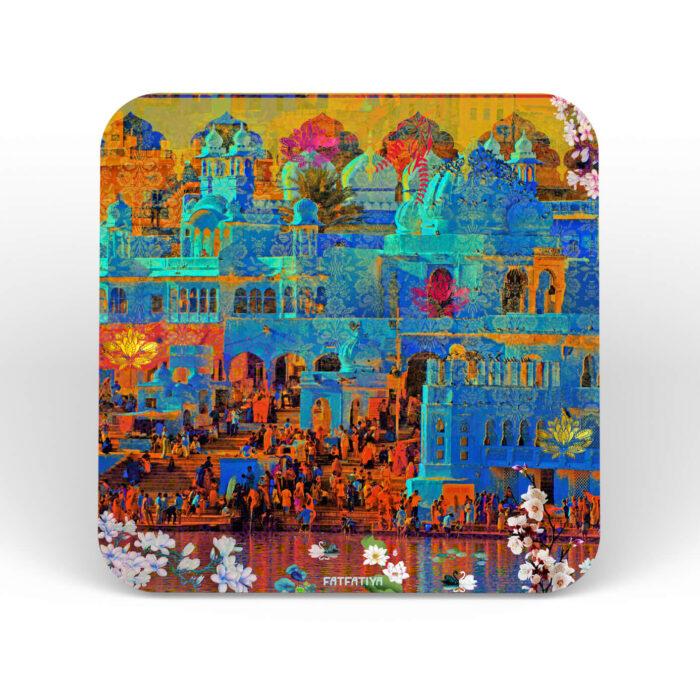 Buy MDF Coasters Online