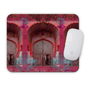 Royal Grace Designer Mouse Pad