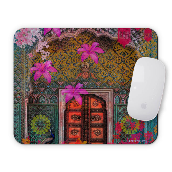 Colourful Mouse Pads Online