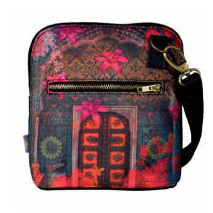 Royal Grace Crossbody Bag For Women And Girls
