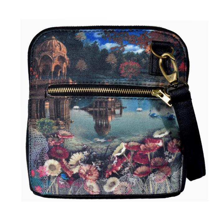 Gadisar Lake Crossbody Bag For Women And Girls