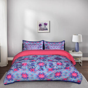 Buy Designer Bedspread Online