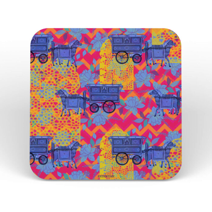 Buy Designer Table Coasters Online in India
