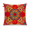 Gorgeous Flower Motif Cushion Cover Set of 2