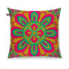 Delicate Flower Motif Cushion Cover Set of 2