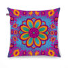 Marvelous Flower Motif Cushion Cover Set of 2