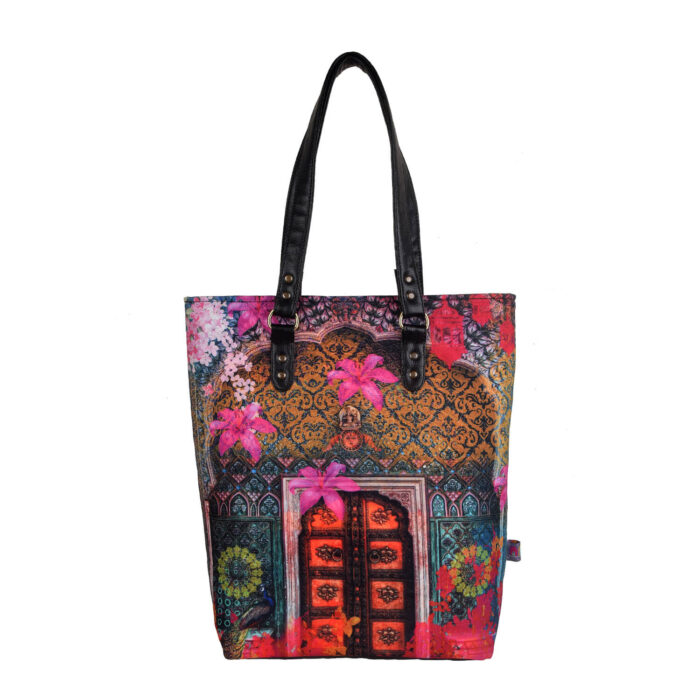Royal Door Classic Tote Bag