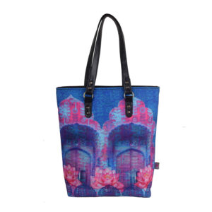 Cool Blue Shop Printed Tote Bags Online India