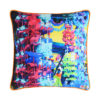 Wall Hanging Glaze Cotton Cushion Cover 16x16 Inches
