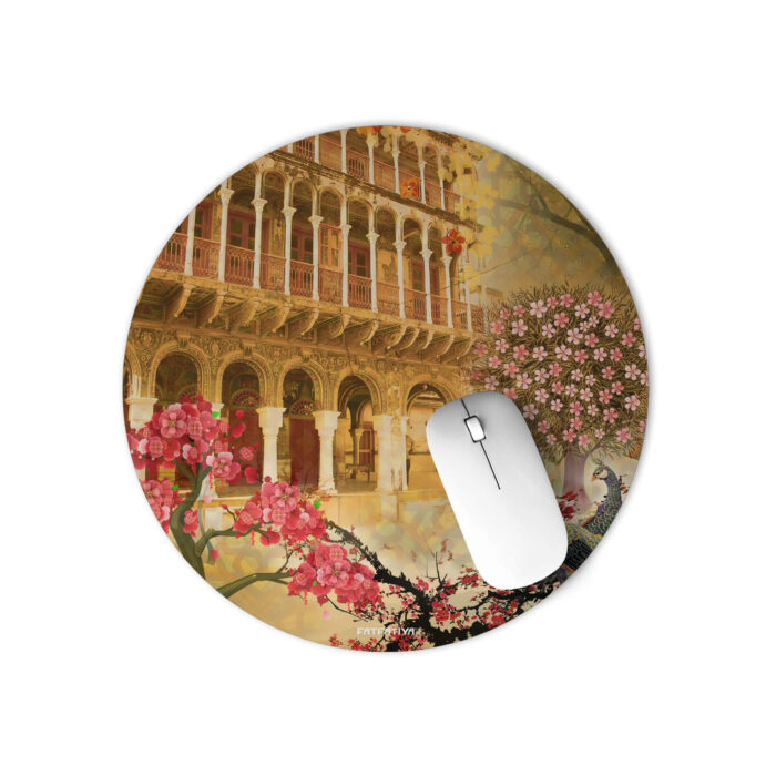 Buy Round Mouse Pad Online