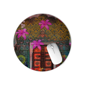 Royal Grace Mouse Pad