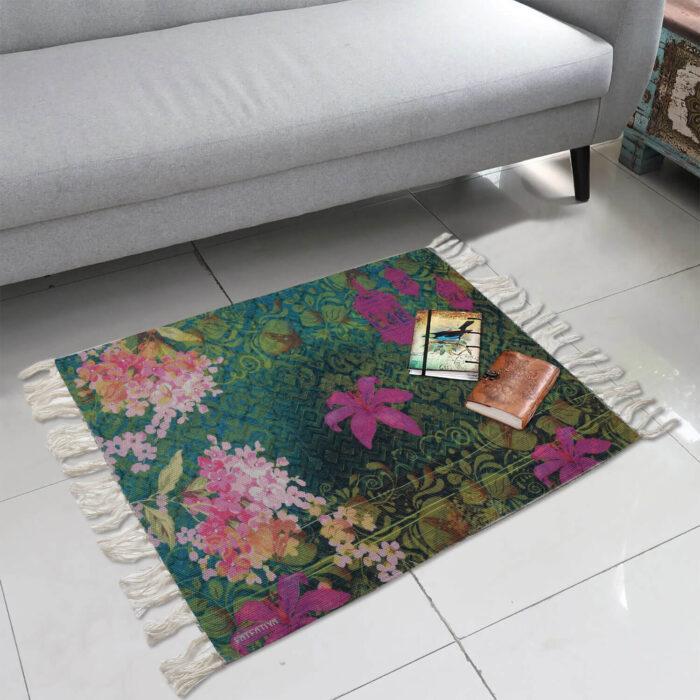 Buy Handmade Carpets Online