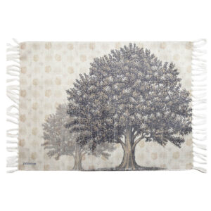 Big Tree Re-Cycled Polyester Rug