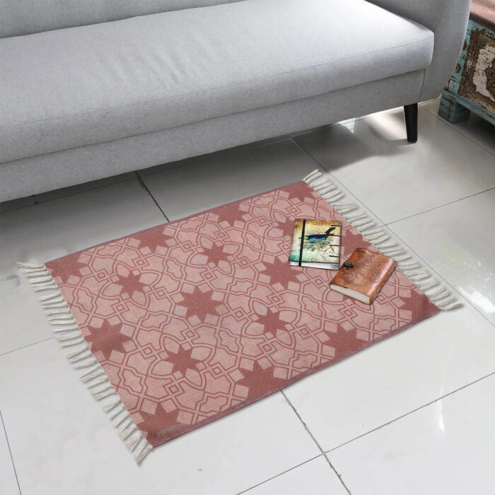 Shop Recycled Rugs India