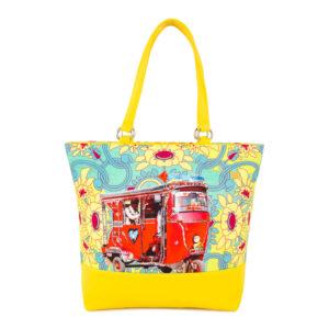 Shop Funky Women Tote Bag Online