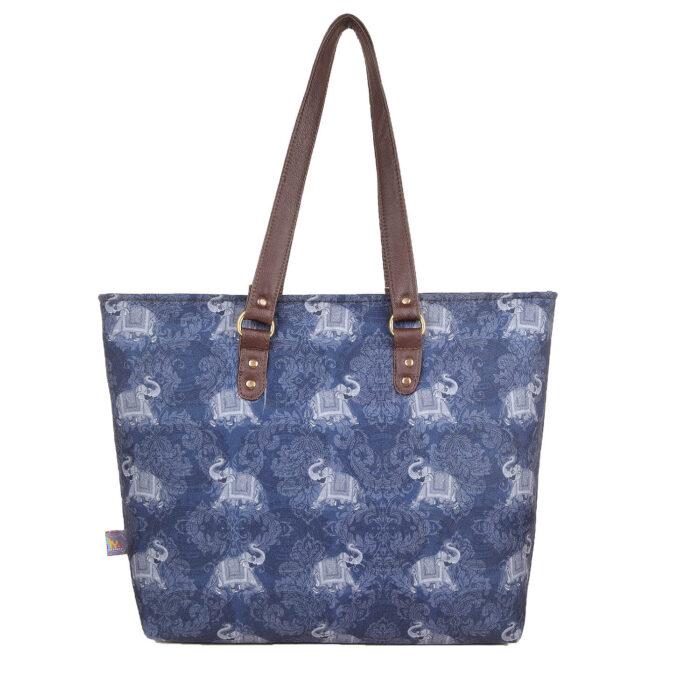 Jaipur Ele Designer Women'Tote Bag