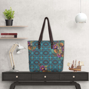Buy Printed Designer Women Tote Bag