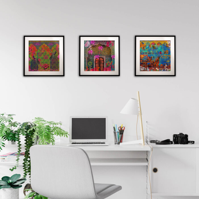 wall art set