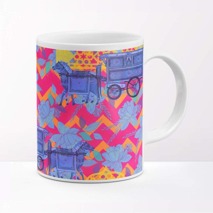 Stylish Coffee Mugs