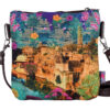 Beautiful Historical Structure Small Sling Bag