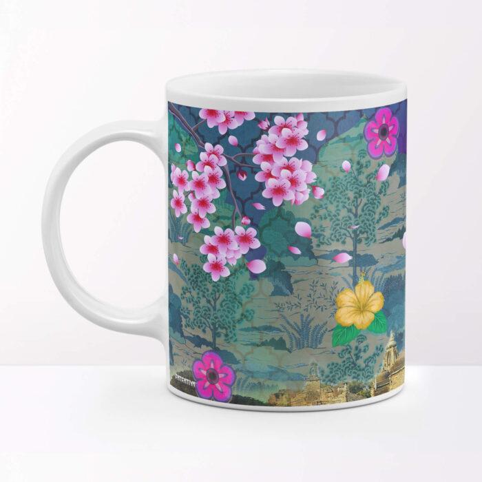 Stylish Coffee Mug