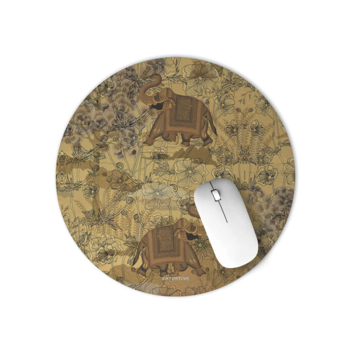 Buy Elephant Mouse Pad Online