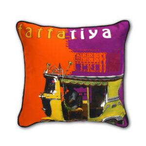 Shop Canvas Cushion Cover Online