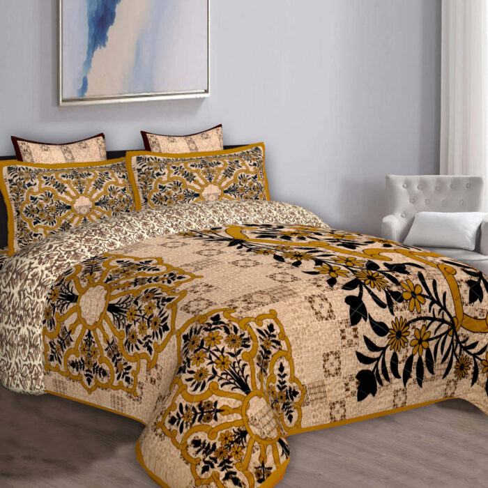 Buy Quilted Bedspreads On Sale