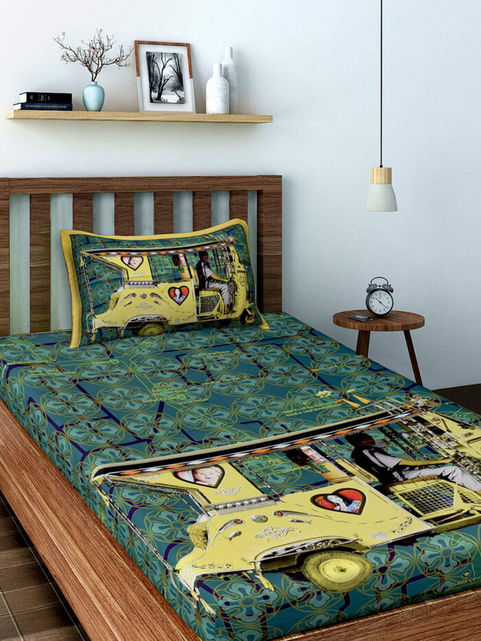 Buy Single Bed Sheets Online