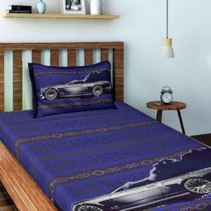 Buy Designer Bed Sheets Online in India