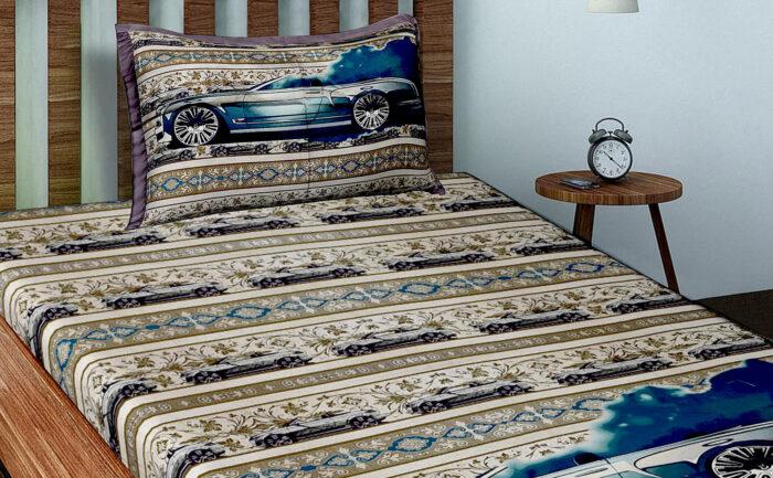 Shop Designer Single Bed Sheets