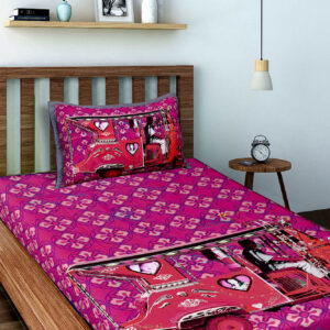 Buy Cotton Bed Sheets Online in India