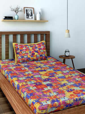 Shop Designer Bed Sheets Online