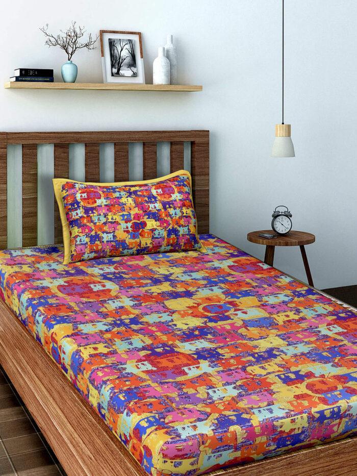 Shop Designer Bed Sheets Online