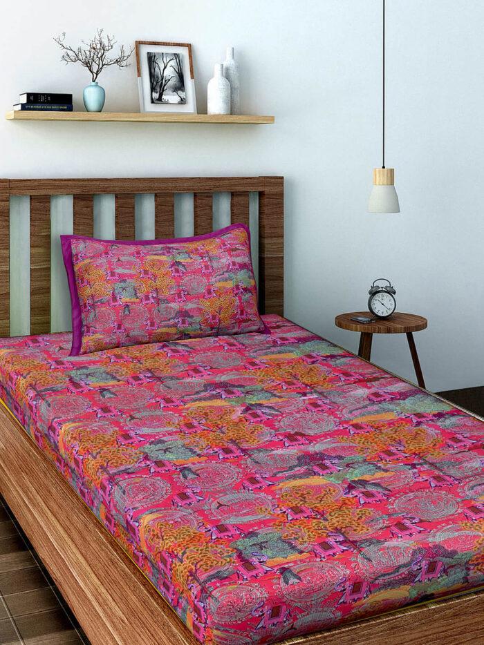Shop Trendy Designer Bed Sheets Online