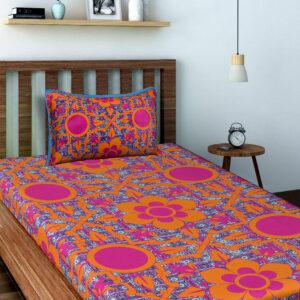 Buy Single Bed Sheet Online in Lowest Price