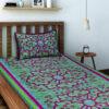 Shop Single Bed Sheet Set Online in India