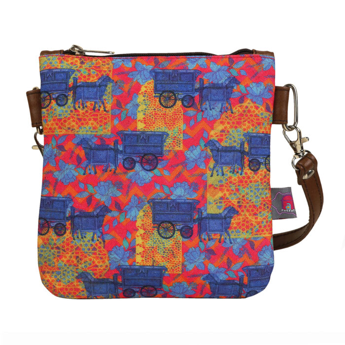 Shop Canvas Sling Bag Online in India