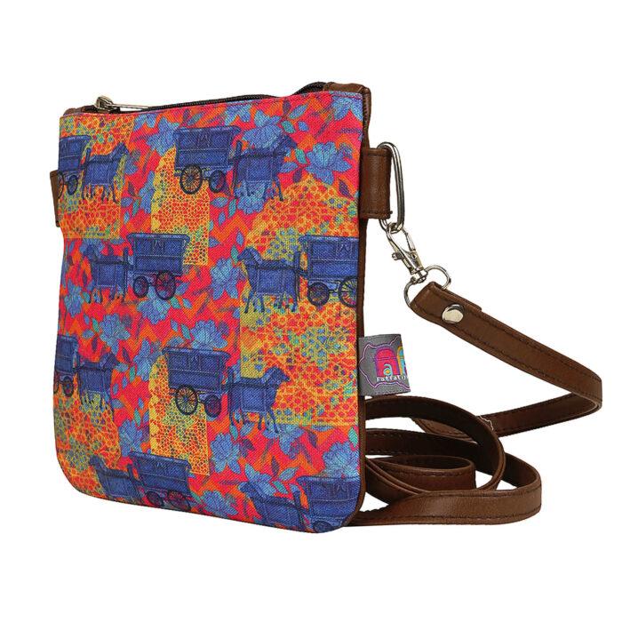 Shop Canvas Sling Bag Online