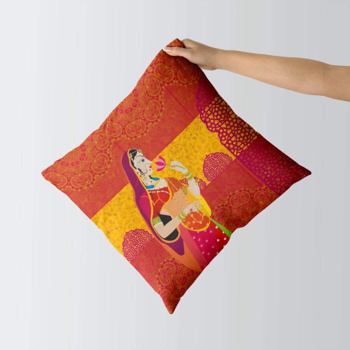 Maharani Cushion Cover