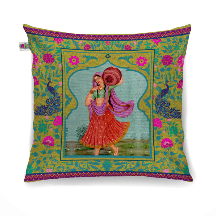 Buy Cushion Covers Online at Affordable Price