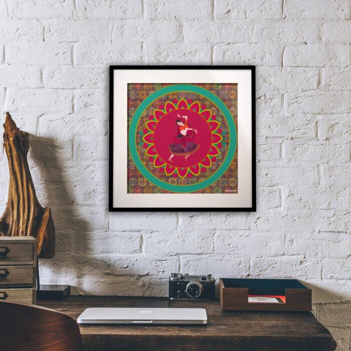Wall Art in Mumbai Online at Best Price