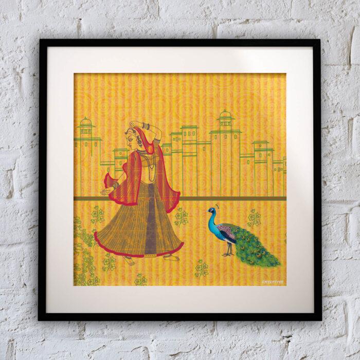 Buy Wall Art in Jaipur Online at Best Price